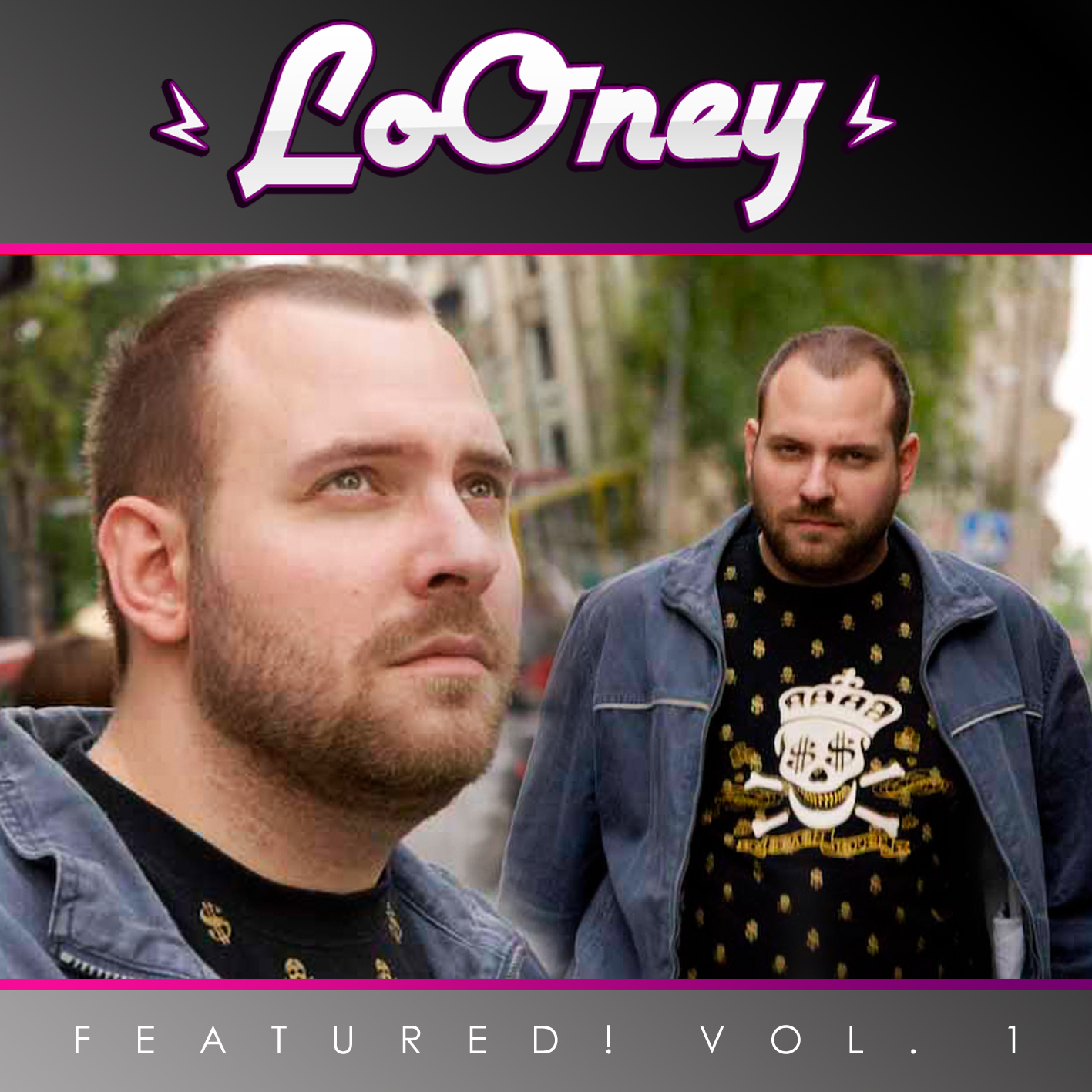 LoOney - Featured! Vol1